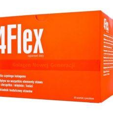 4 flex na obolałe stawy – czy warto go stosować?